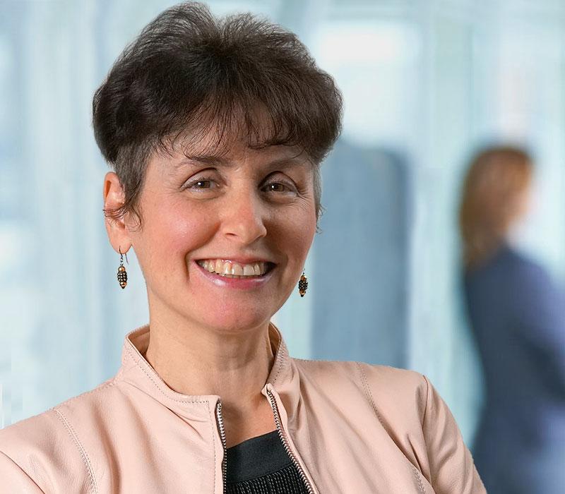 Augustina Gershkovich