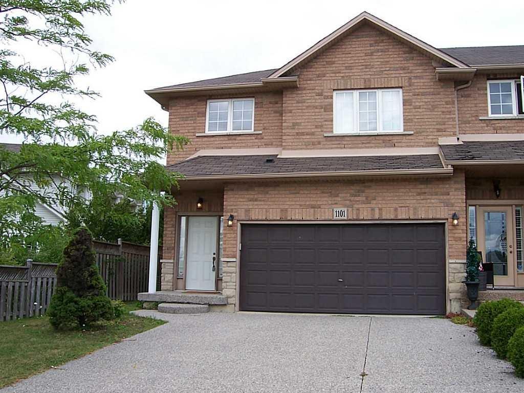 1101 HARROGATE Drive, ancaster, Ontario