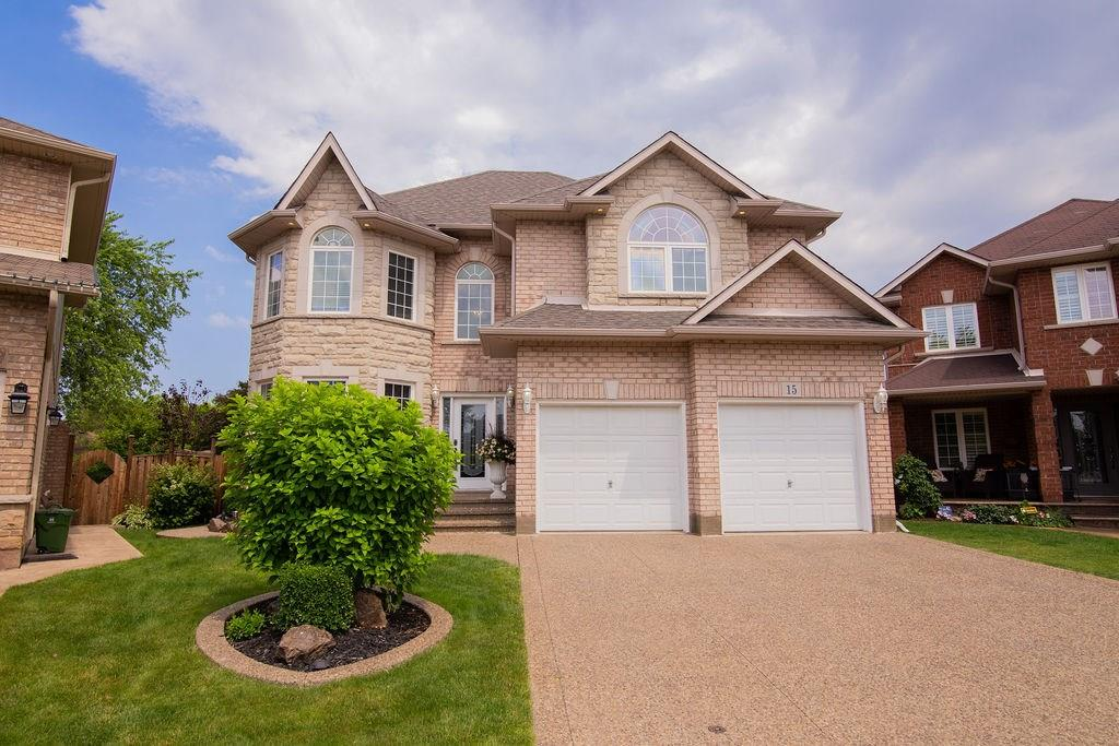 15 Enclave Place, stoney creek, Ontario