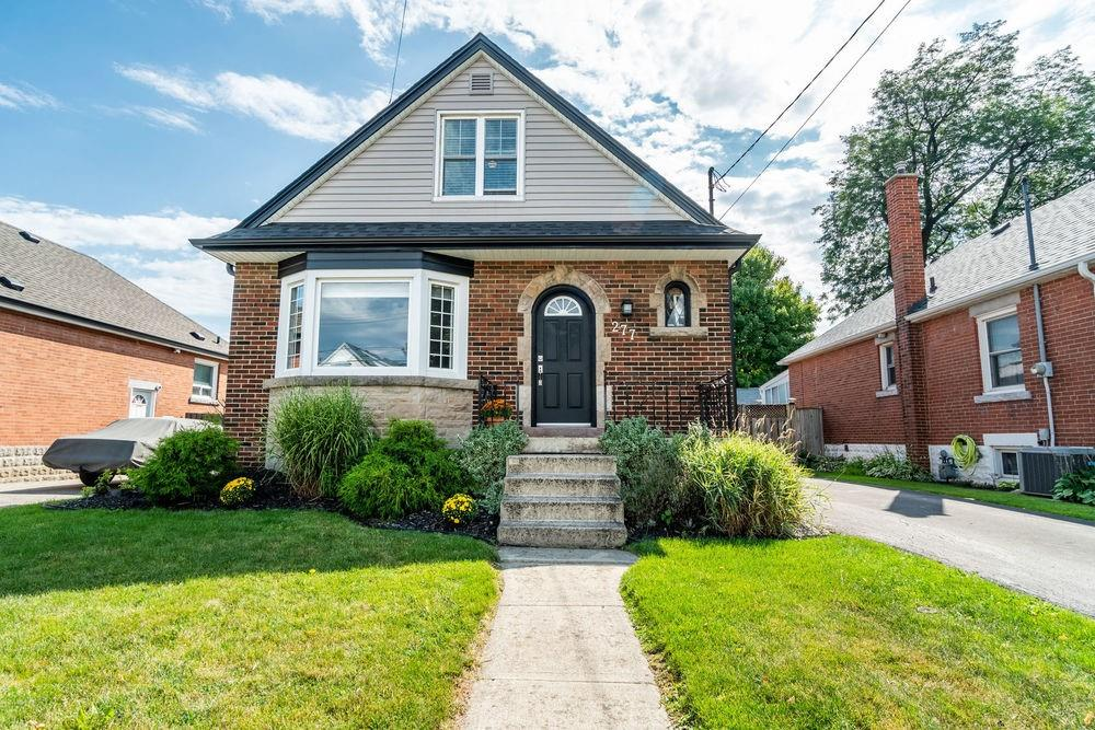277 EAST 18TH Street, hamilton, Ontario