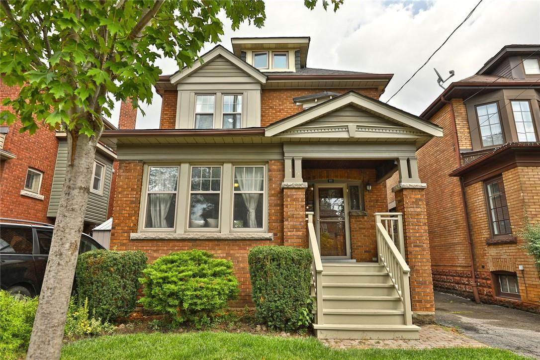 34 Paisley Avenue N, hamilton, Ontario