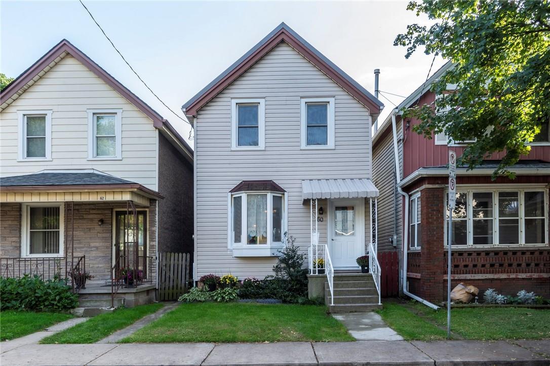 60 Francis Street, hamilton, Ontario